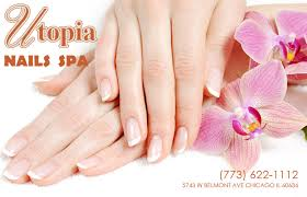 home nail salon in chicago nail salon 60634 il utopia nails