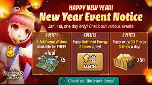 how 2 events 50 years event happy new year new year event time modified summoners