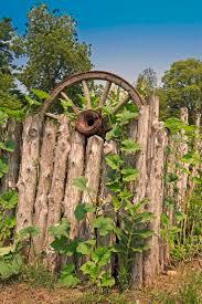 rustic garden gate ideas photograph whimsical rustic garde