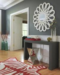 mirrored console table target surprising mirror console table target decorating ideas images in