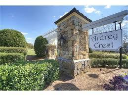 2 Story Homes by Ardrey Crest Neighborhood Nina Hollander Re Max Executive