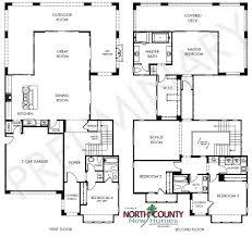 portofino floor plans new homes in carmel valley