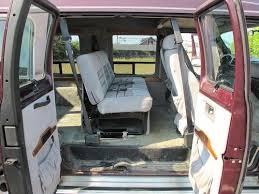 used dodge conversion vans buy used 2002 dodge ram 1500 swb conversion cer 111
