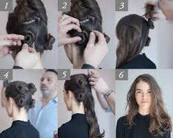 shaping long hair oribe award winning professional haircare products