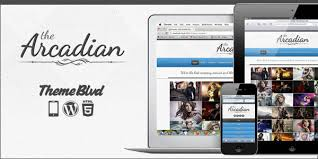 25 best responsive wordpress themes 2012