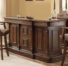 distressed wood bar cabinet family room bars best home design ideas sondos me