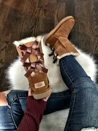 ugg bailey bow sale size 7 a review of all the best ugg s mrscasual