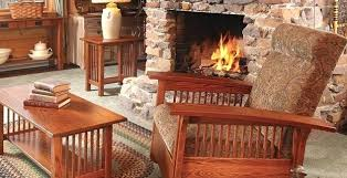 mission style living room furniture mission style living room furniture the craftsman collection
