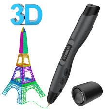 3doodler 3d printing pen 2 3doodler 3d printing pen 2 0 and 2 plastic packs and uk plug