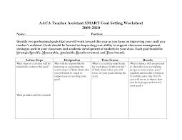 Setting Smart Goals Worksheet 17 Best Images Of Goal Setting Smart Goals Worksheet Smart Goal