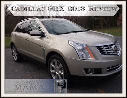cadillac srx road cadillac srx luxurious crossover suv with an eye for detail