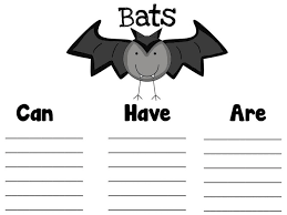 informative writing and bat freebies fun in first