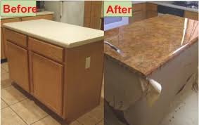 kitchen countertop ideas on a budget diy kitchen countertop ideas
