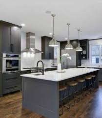 modern kitchen designs with oak cabinets top 70 best modern kitchen design ideas chef driven interiors
