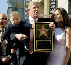 Donald Trump Family Pictures by Donald Trump U0027s Life In Pictures Photos Abc News