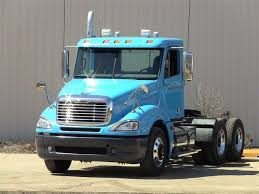 kenworth dealers in michigan 2009 freightliner columbia 120 conventional daycab truck in grand