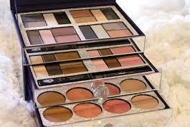 Vanity Makeup Box Review Tarte