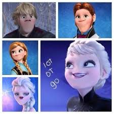 Disney Frozen Meme - funny disneys frozen2