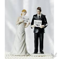 Unique Wedding Cake Toppers Cool Wedding Cake Toppers