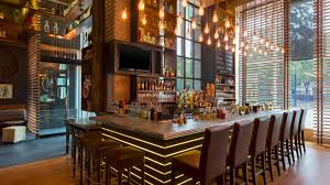 Patio Restaurants Dallas by Dallas Restaurants W Dallas Victory Hotel