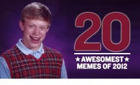 Memes Of 2012 - xawesomest memes of 2012 meme on me me