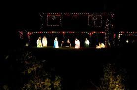 6 inland neighborhoods whose christmas lights shine brightest