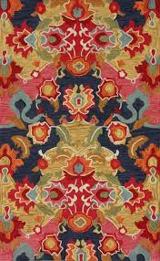 Coral Colored Area Rugs by Rugs Coral Red Area Rug