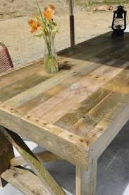 Build Wooden Patio Table by How To Build A Outdoor Dining Table Building An Outdoor Dining