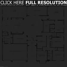 apartments house plans one level ideas mini st design one level