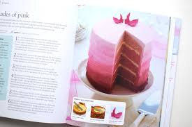 woman in real life art everyday step by step cake