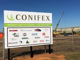 expanding companies in el dorado and union county arkansas