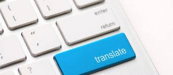 Comfort Spanish Translation English To Spanish Translation Services Production Company