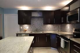 kitchen backsplash stainless steel tiles kitchen glass tile backsplash ideas ceramic area floor brown