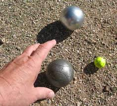 the rules of petanque the comprehensive english language source