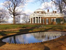Monticello Jefferson S Home by Home Of Thomas Jefferson