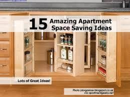 tiny house space saving ideas