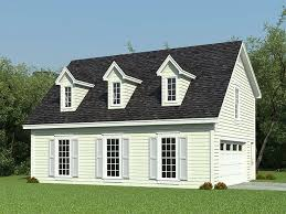 cape cod garage plans carriage house plans cape cod style carriage house plan 006g