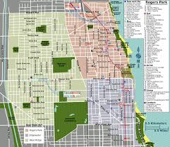 Chicago Lincoln Park Map by File Rogers Park Map Png Wikimedia Commons