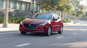 mazda 3 review 2018 mazda 3 review u0026 ratings edmunds
