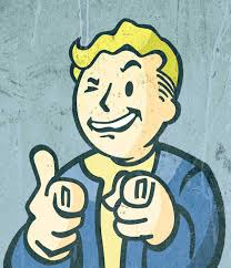 Vault Boy Meme - vault boy by cptskittles on deviantart