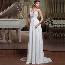 Cheap Wedding Dresses Online Get Cheap Cheap Beach Wedding Gowns Aliexpress Com