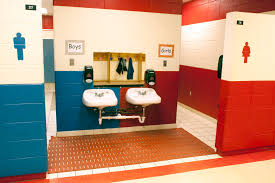 Kids Bathroom Ideas For Boys And Girls by Many Of My Students See Nc U0027s Bathroom Bill As U0027state Sanctioned