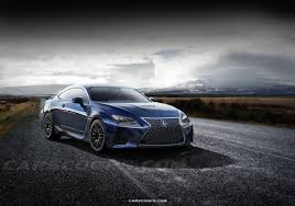 lexus rc f meaning rc f spotted in la clublexus lexus forum discussion