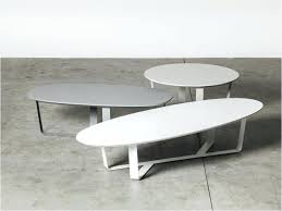 Rustic Oval Coffee Table Modern Oval Coffee Table Image Of Oval Coffee Tables With Storage