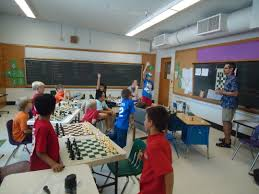 8th annual western alliance summer chess camp june 25 29 2013