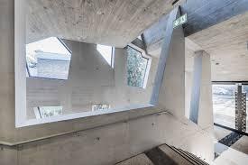 architektur uni kã ln treppenhaus mathematisches institut universität köln 3pass