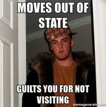 Get Off My Lawn Meme - in my day it was yoyos get off my virtual lawn meme guy