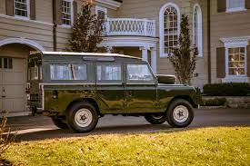 land rover series 3 109 file 1959 land rover series ii model 109 003 jpg wikimedia commons