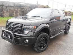 2013 ford f 150 black ops by tuscany supercrew 4x4 5 0 ford of