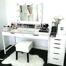 Desk Ideas For Small Bedrooms Make Up Desk Ideas Alluring Makeup Room Ideas Best Ideas About